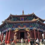 瀋陽故宮大政殿